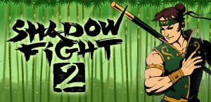 Shadow Fight 2 MOD APK 1.9.36