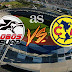 Lobos BUAP vs América en vivo - ONLINE 19 de Agosto - Fecha 5