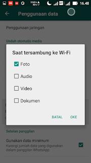 aplikasi whats app