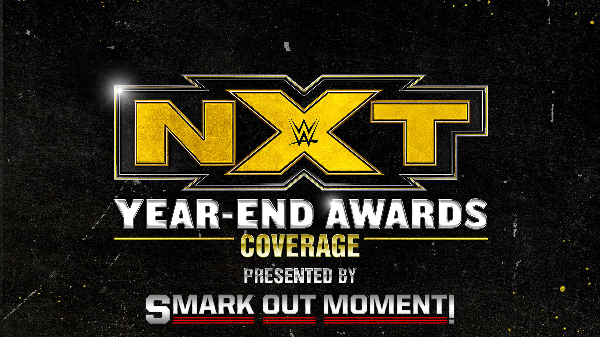 2020 NXT Year End Awards winners nominees
