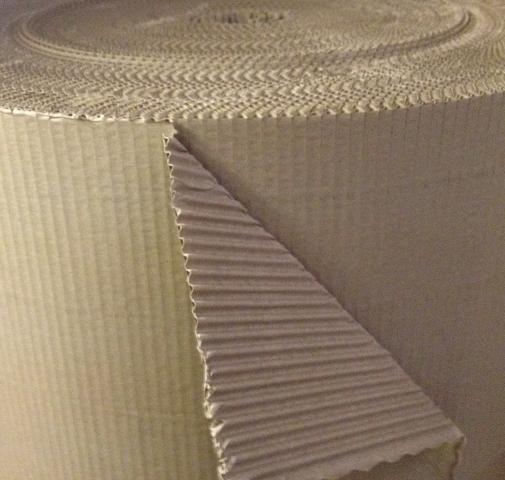 BSD Packing Karton Gelombang Corrugated