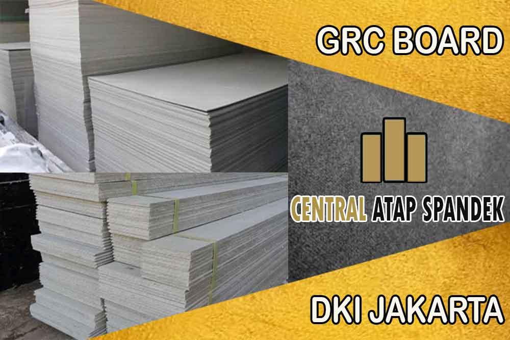 Jual Grc Board Jakarta, Harga GRC Board Jakarta, Daftar Harga GRC Board Jakarta, Pabrik GRC Board di Jakarta