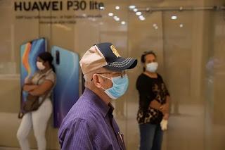 516 muertos, 18.040 infectados y 11.224 recuperados es el saldo del COVID 19 en RD