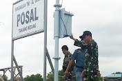 Dukung Survei Hidrografi, 3 Negara di Selat Malaka Pushidrosal Siapkan Stasiun Pasang Surut Telemetri di Tanjung Medang Riau