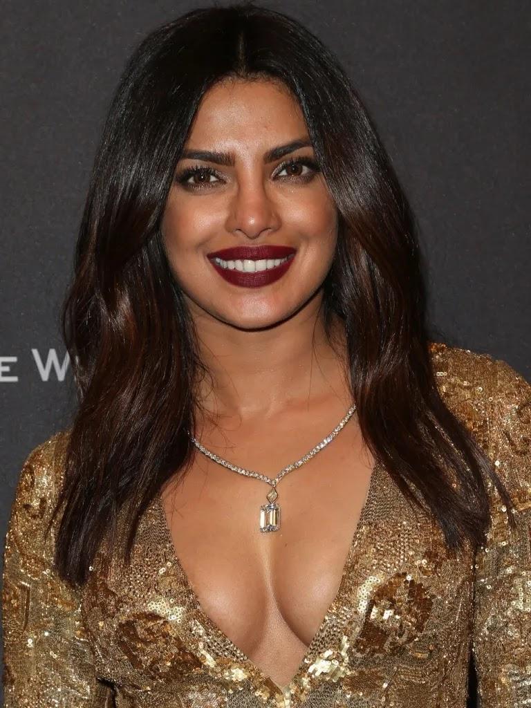 Priyanka Chopra Sexy Photoshoot & Bikini Picture Collection