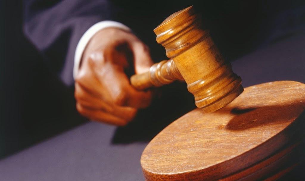 Juzgado de lo Penal y Derecho