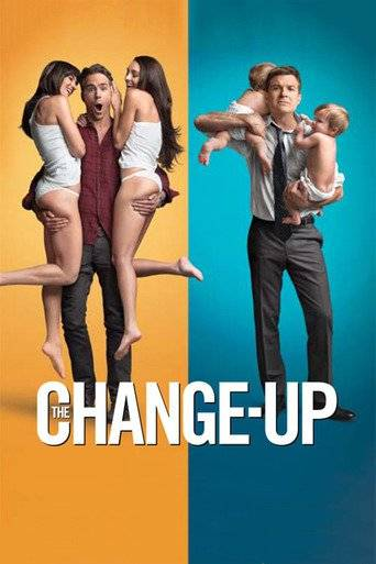 The Change-Up (2011) ταινιες online seires xrysoi greek subs