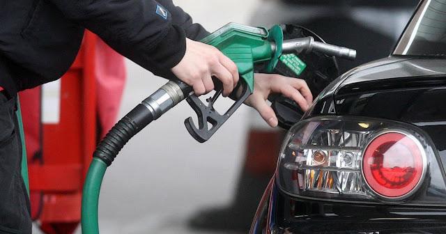 दिल्ली में फिर 72 रुपये लीटर हुआ पेट्रोल, डीजल के भी दाम बढ़े - newsonfloor.com