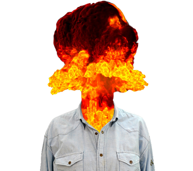 It's Ok...It's Just Exploding Head Syndrome!