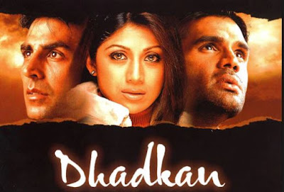 Watch Dhadkan Video Song, All famous Romantic video song from Dhadkan film