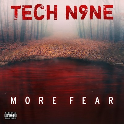 Tech N9ne - More Fear (2020) - Album Download, Itunes Cover, Official Cover, Album CD Cover Art, Tracklist, 320KBPS, Zip album