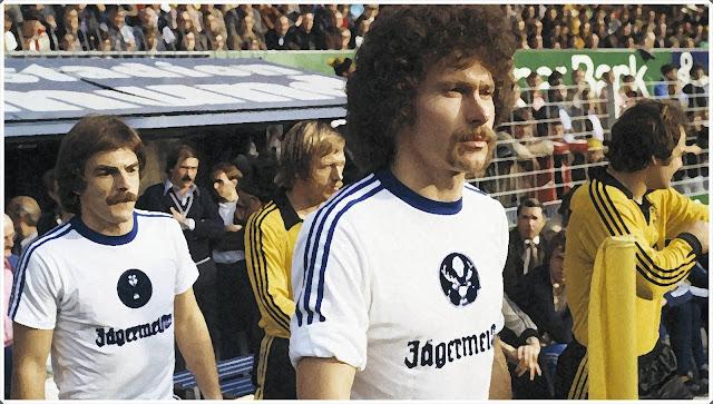 Paul Breitner Eintracht Braunschweig