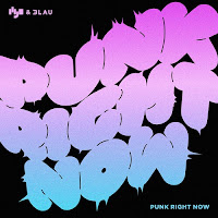 Download Lagu Mp3 MV Music Video Lyrics HYO, 3LAU – Punk Right Now (English Ver.)
