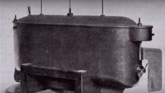 Κι όμως! Ο Τέσλα είχε εφεύρει ασύρματο τηλεκατευθυνόμενο όχημα το 1896!