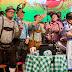 Segunda-feira de gratuidade na Oktoberfest registra recorde de público