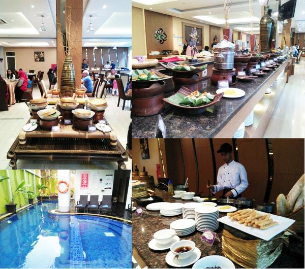 hotel grand tjokro yogyakarta
