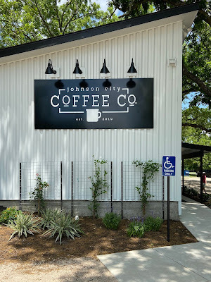 Johnson City Coffee Company
