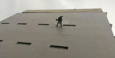 Memiliki Banyak Jenis, Berikut Daftar Pilihan Bahan di Waterproofing Semarang