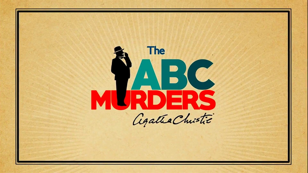 Agatha Christie The ABC Murders Download Poster