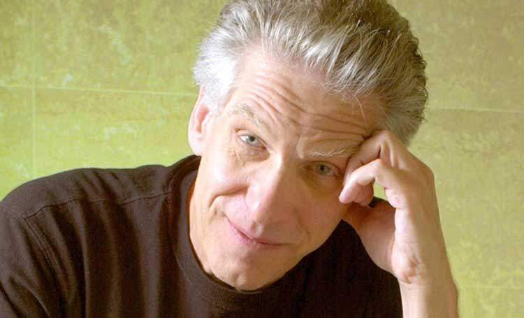 David Cronenberg has directed so many good films, including The Fly and Scanners.