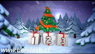 Events X-Mas | Clashofclans | Desember 2016 Update Selesai