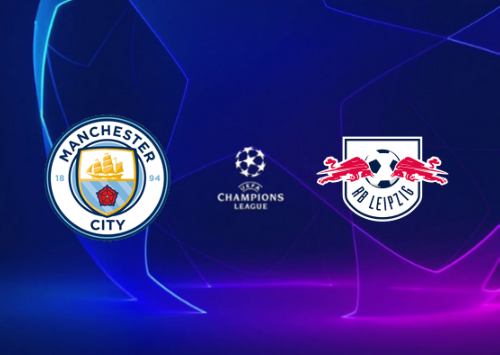 Manchester City vs RB Leipzig Full Match & Highlights 15 September 2021