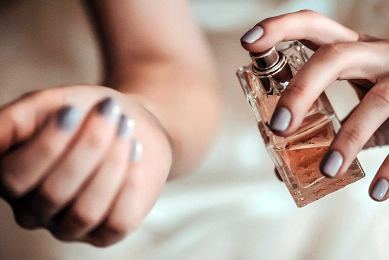 Bayan parfümleri hakkında