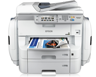 Epson WorkForce Pro WF-R8590 review