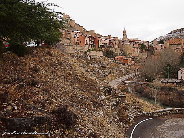 Albarracin (Teruel)