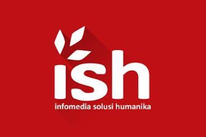 Lowongan Kerja PT. Infomedia Solusi Humanika Pekanbaru September 2019