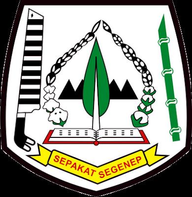 Lambang | Logo Kabupaten Aceh Tenggara