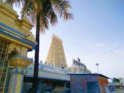 Kanipakam - Lord Ganesha Temple