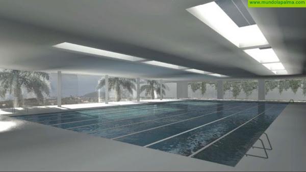 El Paso destina 3.2 millones de euros a la construcción de una piscina municipal autosuficiente