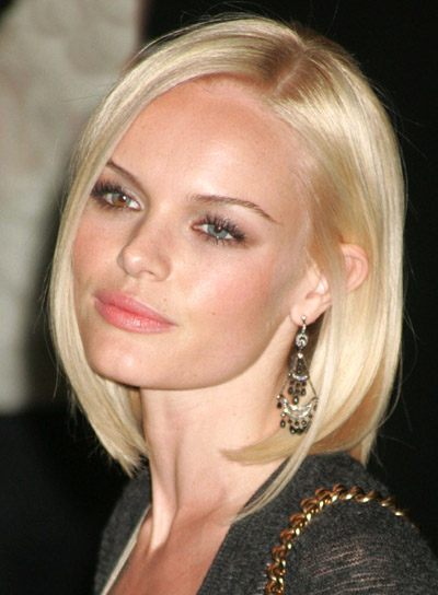 Kate Bosworth Hairstyles