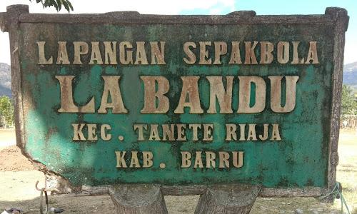 Peranan La Bandu Mempertahankan Kemerdekaan Indonesia di Tanete-Barru