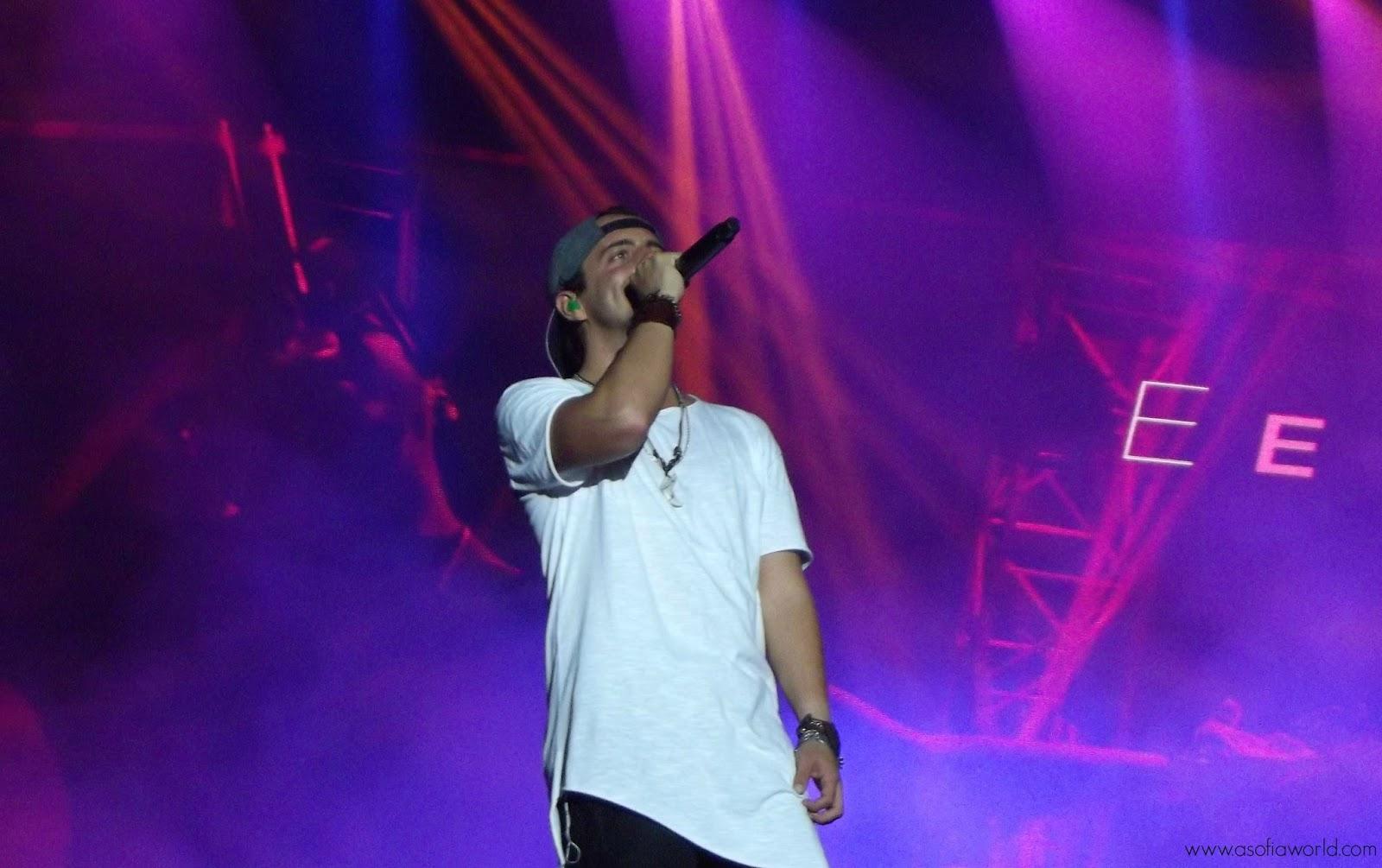 Rock in Rio Lisboa 2016: D.A.M.A