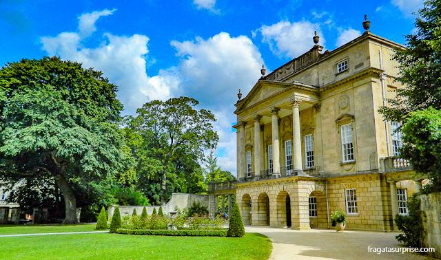 Holburne Museum, Bath, Inglaterra