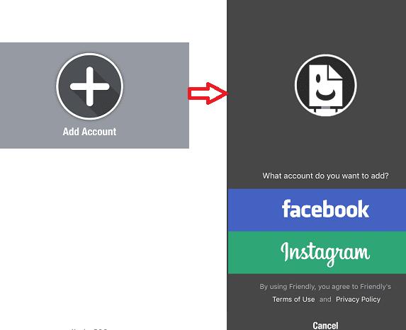 Begini Cara Mengelola beberapa Akun Facebook di iPhone dan Android App 1