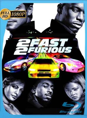 Rápidos y Furiosos 2 (2 Fast 2 Furious) (2003) Latino HD [1080p] [Latino] [GoogleDrive]DizonHD