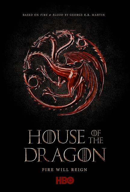 House of the Dragon 2022 - Poster