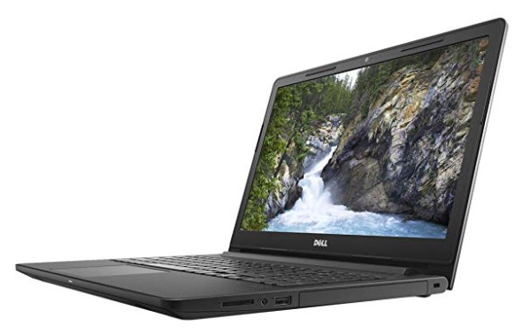 Dell Vostro 3578 (Best Laptop Under ₹50,000)