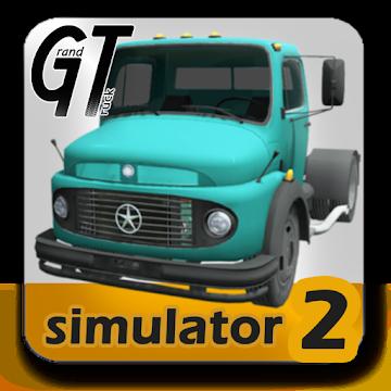 Grand Truck Simulator 2 Hileli Apk - Alışveriş Hileli Apk