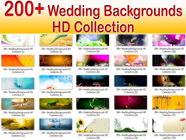 Wedding Backgrounds hd