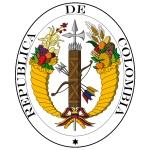 Escudo de la Gran Colombia 1821