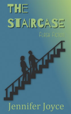 Free Halloween short story Jennifer Joyce The Staircase