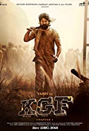 Watch K.G.F: Chapter 1 Online Free 2018 Putlocker