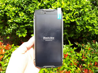 Blackview BV6800 Pro 4G LTE RAM 4GB IP68 Certified