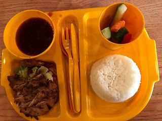 Kids Meal - Mix & Match Tray - Thaikhun