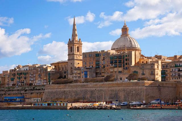 Malta, quốc đảo với muôn vàn điều hấp dẫn