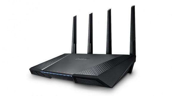 Review WiFi ASUS RT-AC87U : Router Mempunyai Segudang Feature Di dalamnya